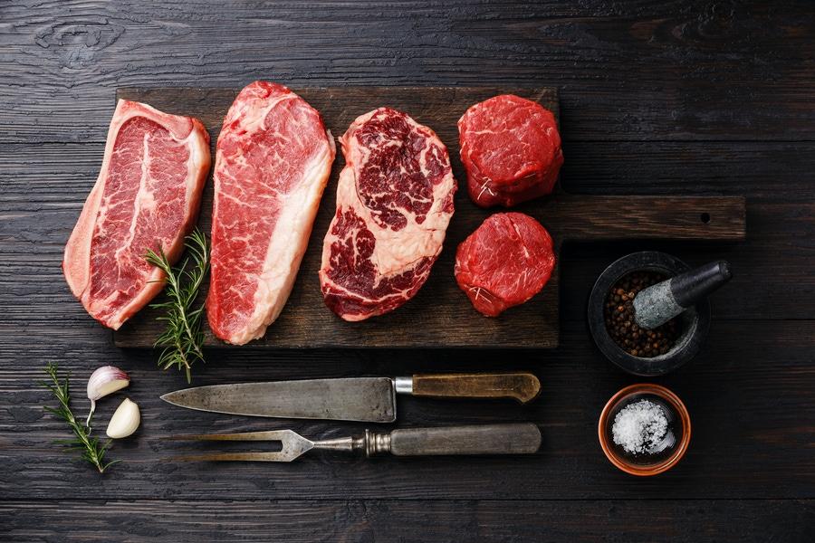 Mối liên hệ giữa thịt đỏ và ung thư: 10 điều cần biết
