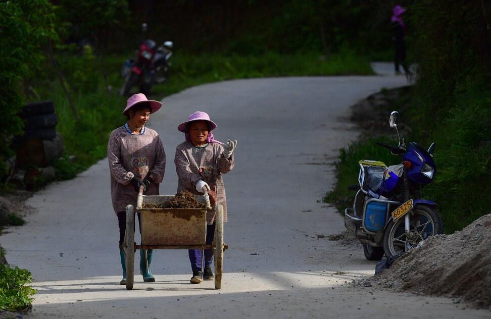 Cái nhìn từ bên trong về sự bất bình đẳng thu nhập ở Trung Quốc