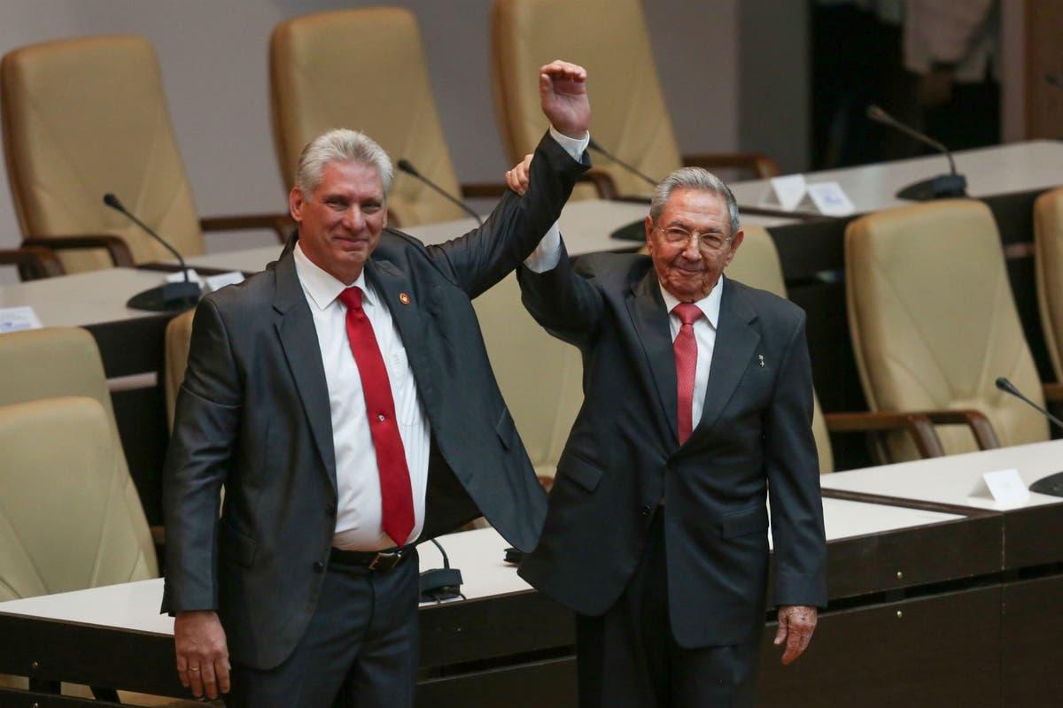 Chân dung đồng chí Miguel Diaz Canel – nhà lãnh đạo mới của Cuba