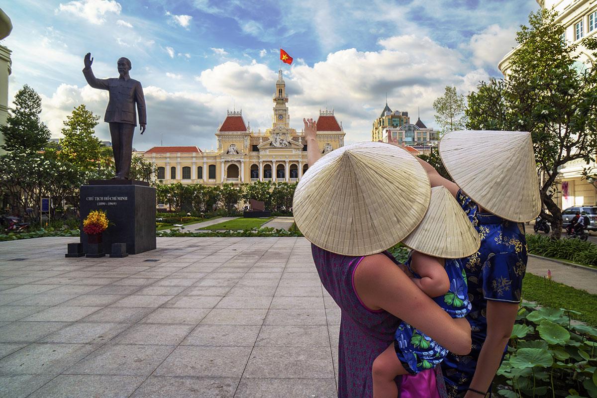 Chủ nghĩa nữ quyền Marxist và vấn đề bình đẳng giới ở Việt Nam