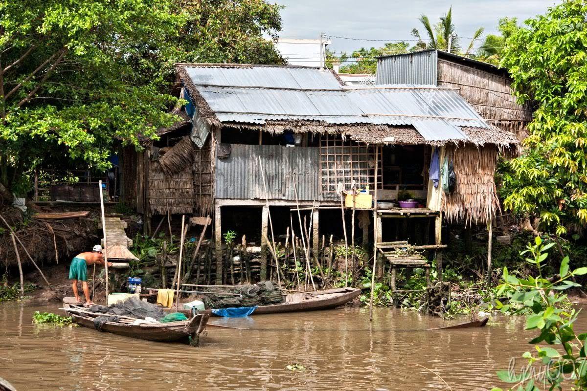 Quản trị khí hậu ở Việt Nam: Những vấn đề cần xem xét