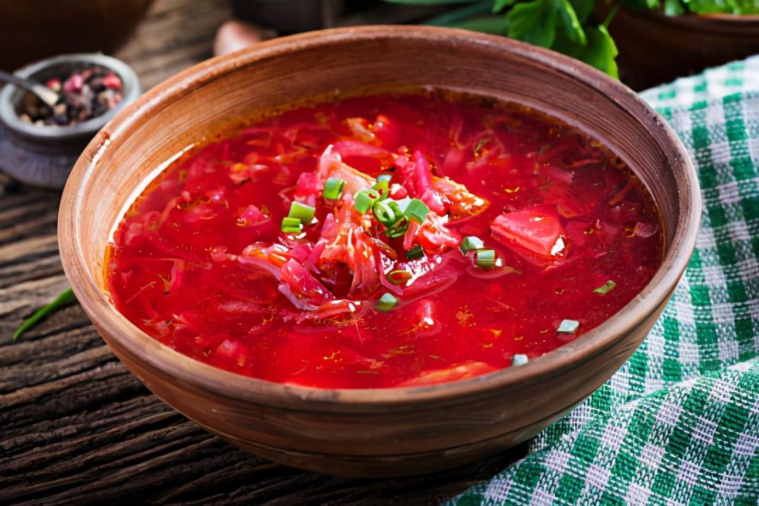 Chùm ảnh: Những món súp ngon đáng