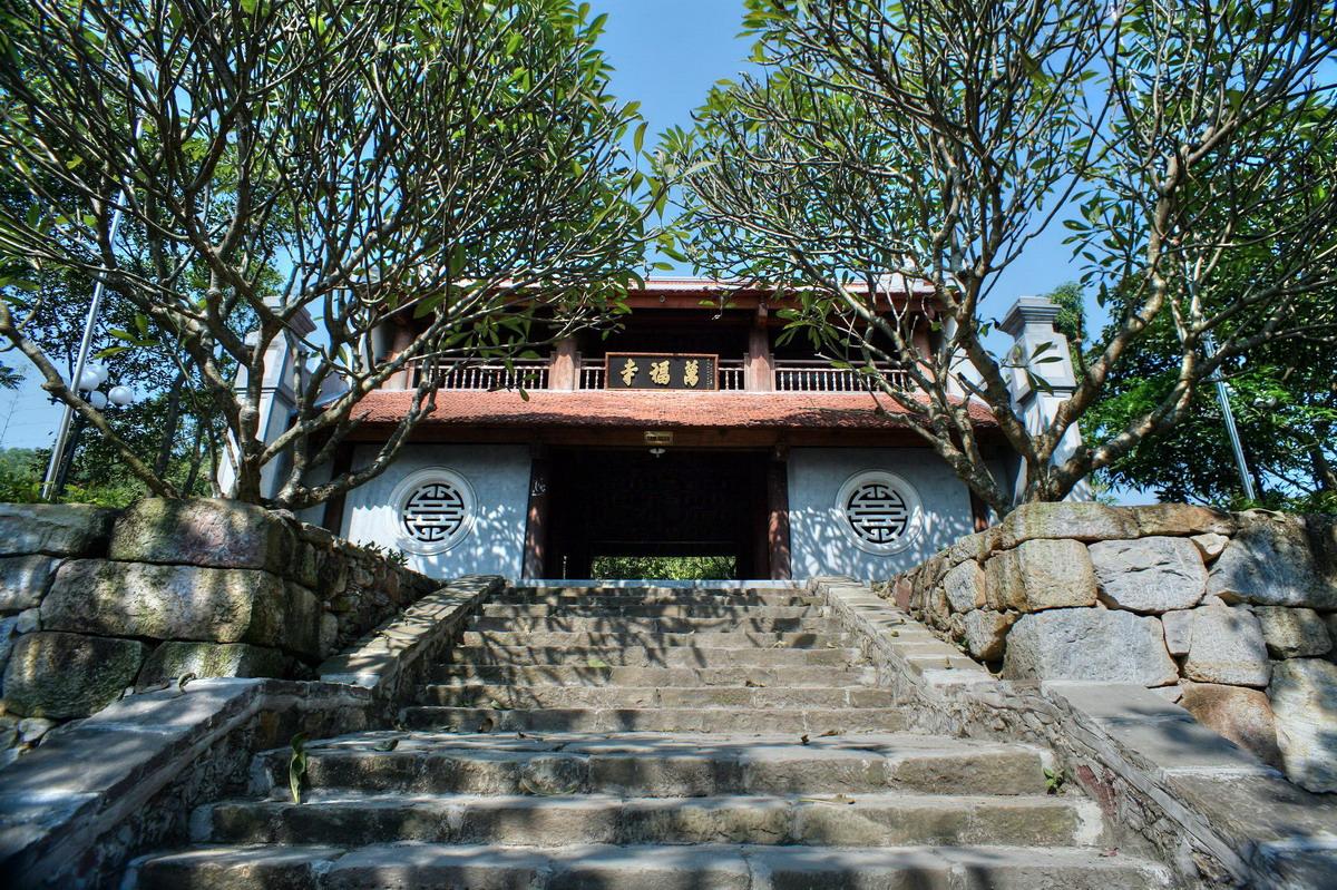 Chùm ảnh: Chùa Phật tích – cái nôi Phật giáo Việt Nam thời Lý