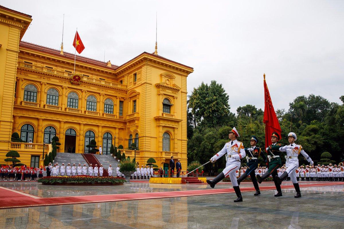 Quyền lực thực sự của Chủ tịch nước CHXHCN Việt Nam là gì?