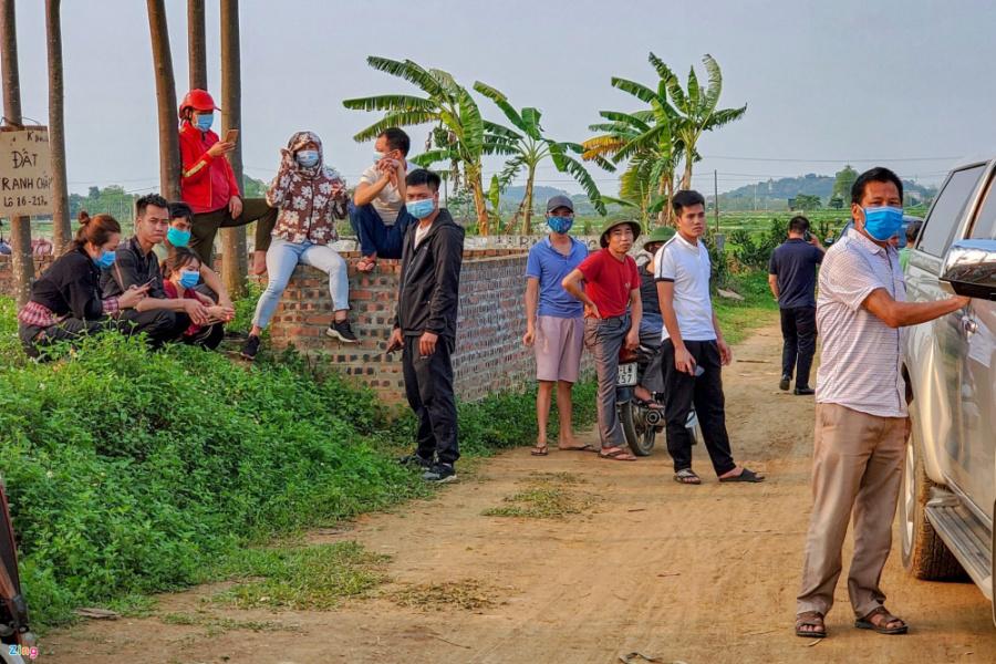 Ẩn họa kinh tế – xã hội từ những cơn sốt đất ở Việt Nam
