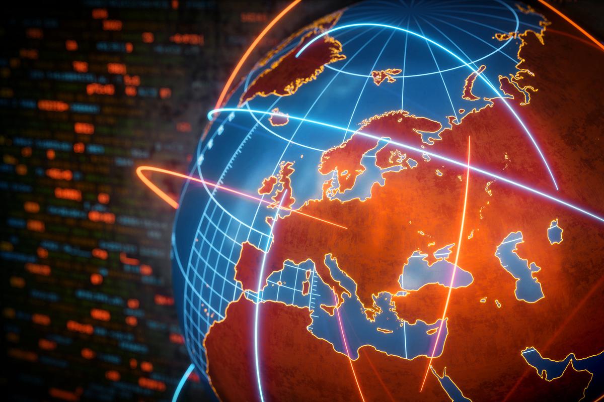 Yếu tố chủng tộc trong cạnh tranh địa chính trị toàn cầu