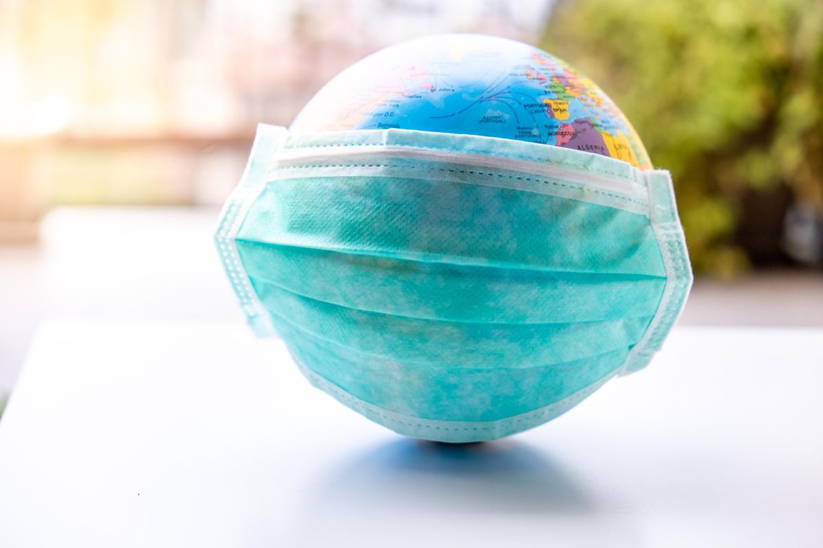 Biến đổi khí hậu và dịch bệnh: Mối liên hệ, tác động và giải pháp tiếp cận mới
