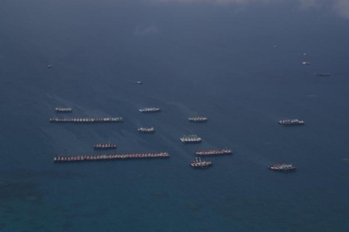 'Vùng xám' – nghệ thuật xâm phạm chủ quyền nước khác của Trung Quốc
