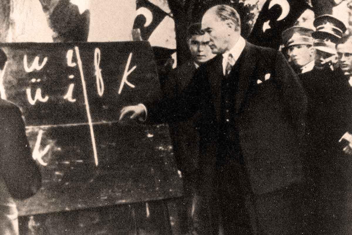 Cải cách chữ viết ở Thổ Nhĩ Kỳ đầu thế kỷ 20: Cái giá đắt phải trả