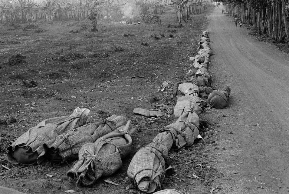 Pháp phải chịu trách nhiệm gì trong cuộc diệt chủng Rwanda 1994?