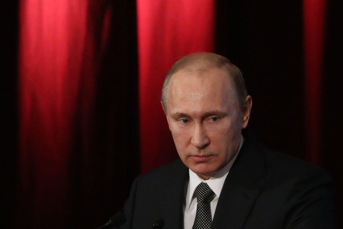 Trung Quốc nghĩ gì về việc Mỹ và đồng minh bao vây Nga?
