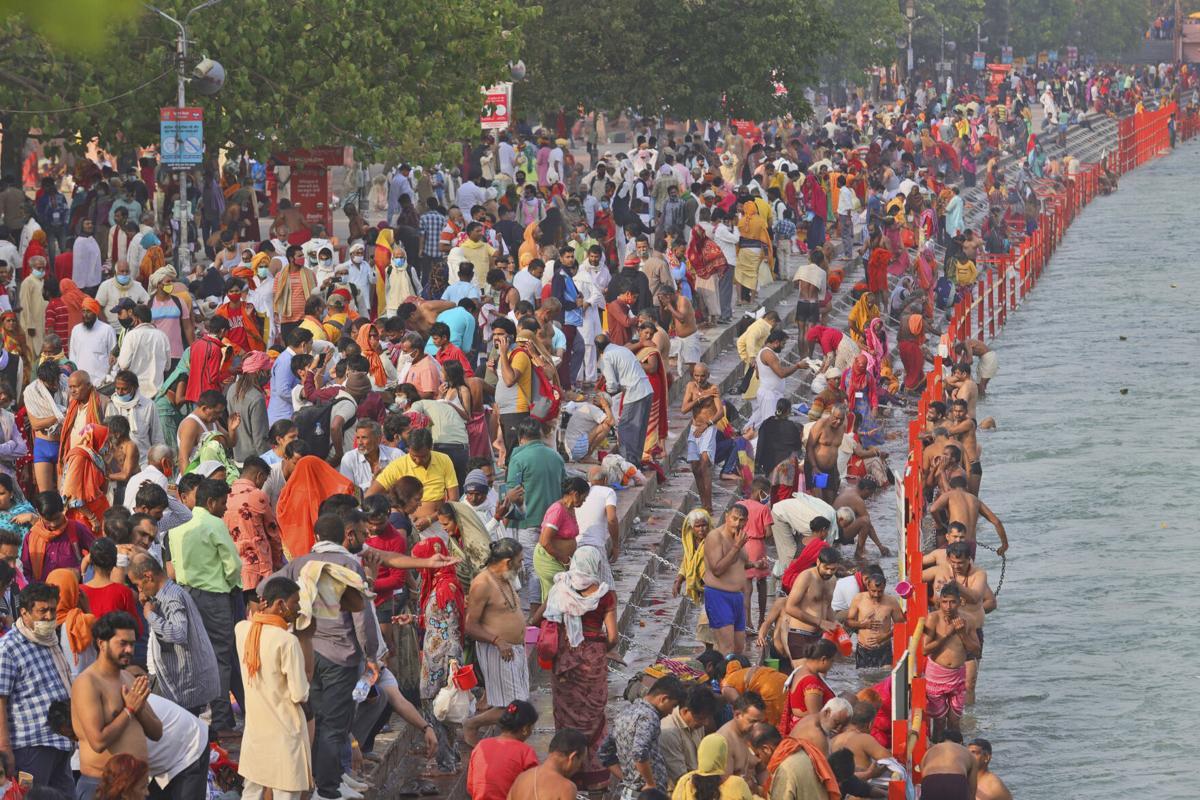 Những bài học xương máu từ thảm họa COVID-19 ở Ấn Độ