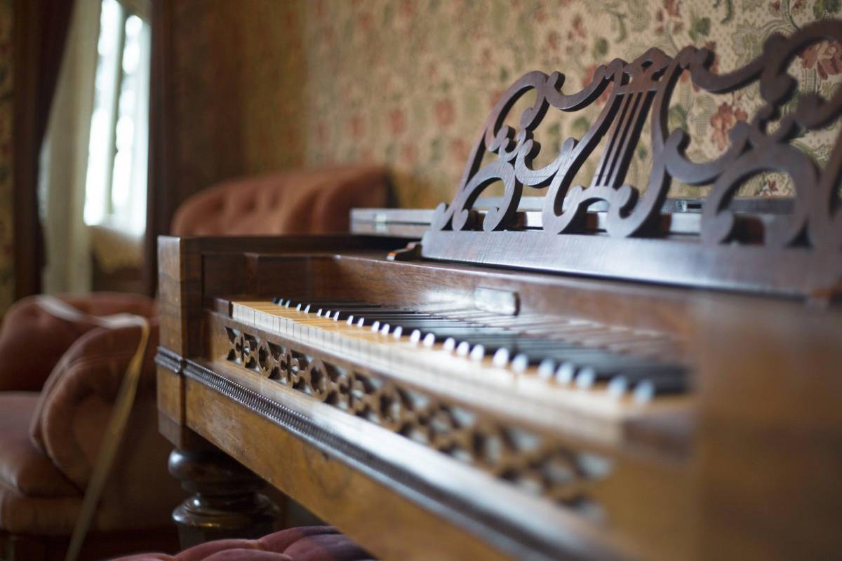 Về bản Tam tấu piano của Tchaikovsky