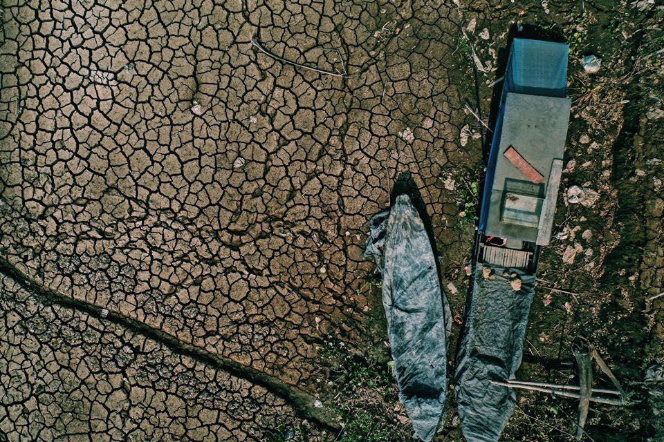 Khủng hoảng môi trường: Một cái nhìn đời thường từ Tây Nam Bộ