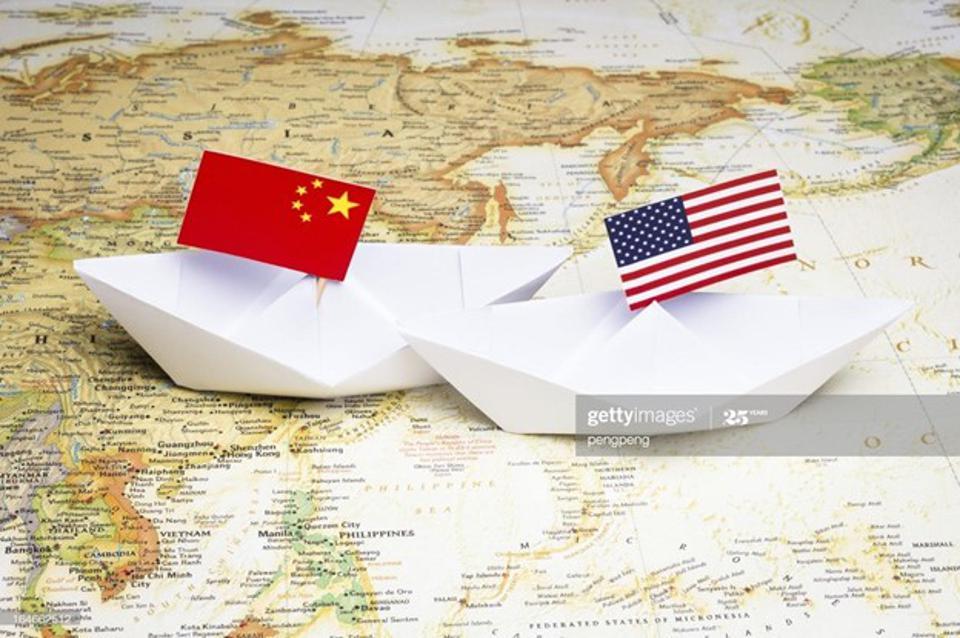 Thời báo Hoàn Cầu: Trung Quốc khi bị Mỹ coi là mối đe doạ số một?