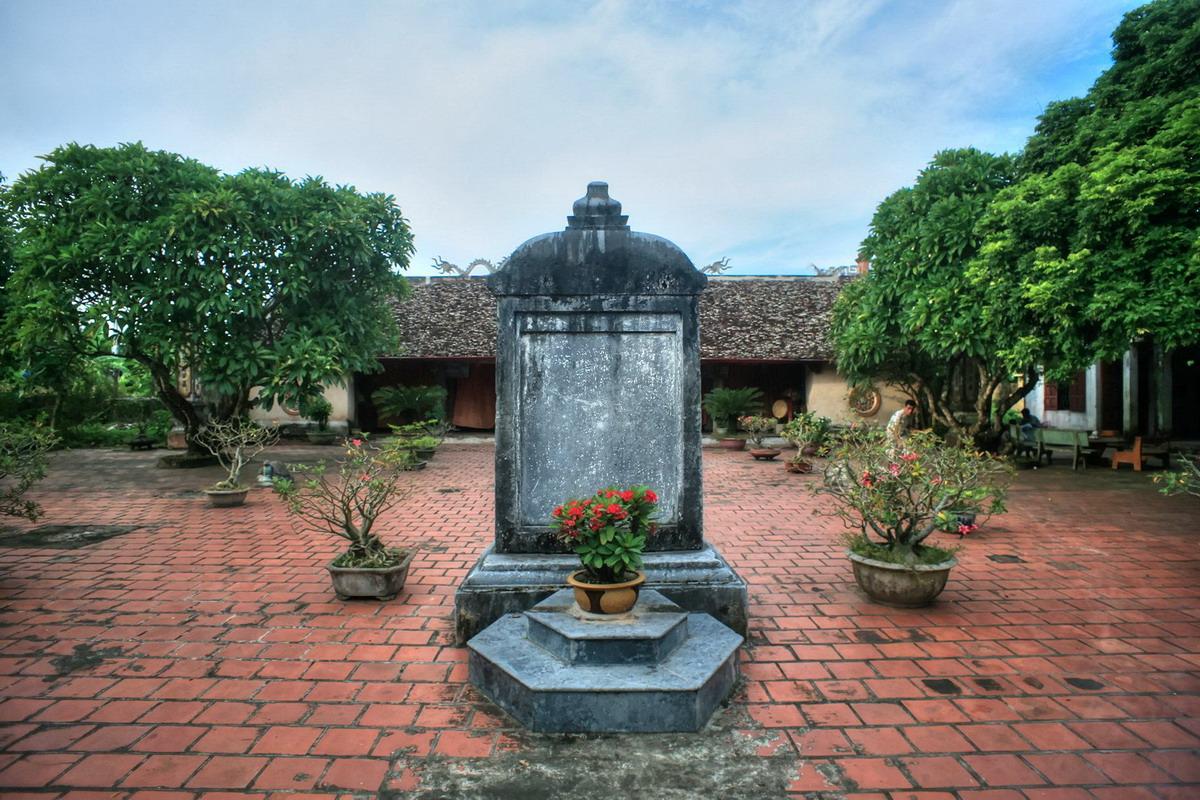 Chùm ảnh: 'Đại bản doanh' của chúa Trịnh ở Thanh Hóa