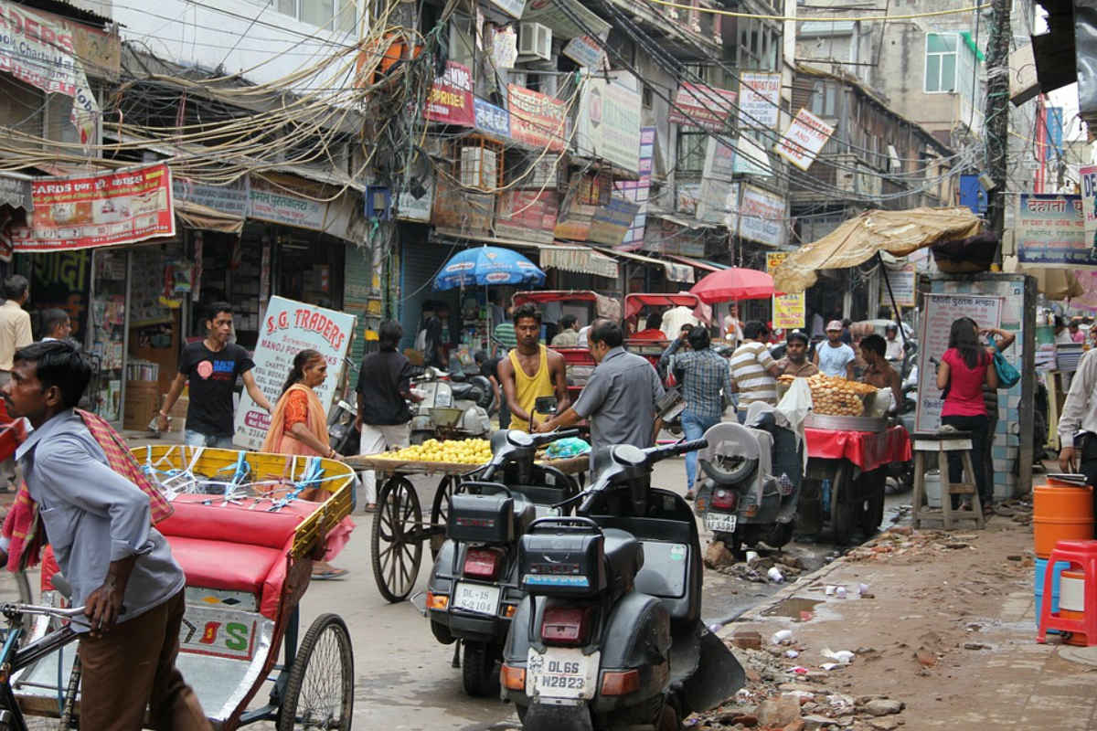 Góc nhìn của nhà văn Việt: Ấn Độ – cái giả phải trả cho sự cực đoan