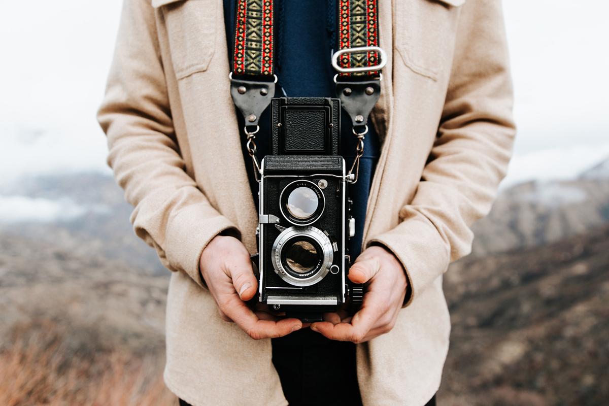 Một số lỗi sơ đẳng cần tránh trong nhiếp ảnh