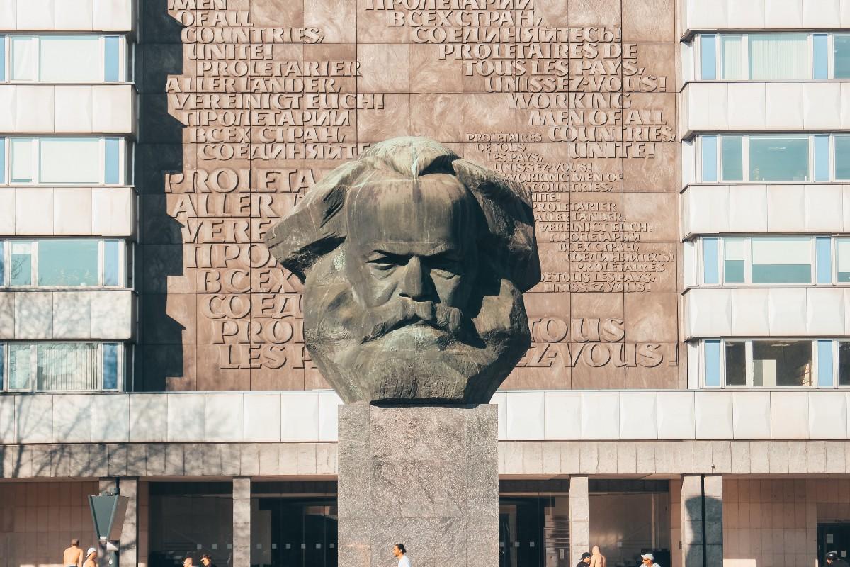 Chúc mừng sinh nhật Karl Marx. Ông đã đúng!