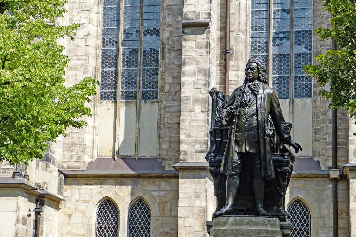 Đôi điều về các bản Concerto 'Brandenburg' của Bach