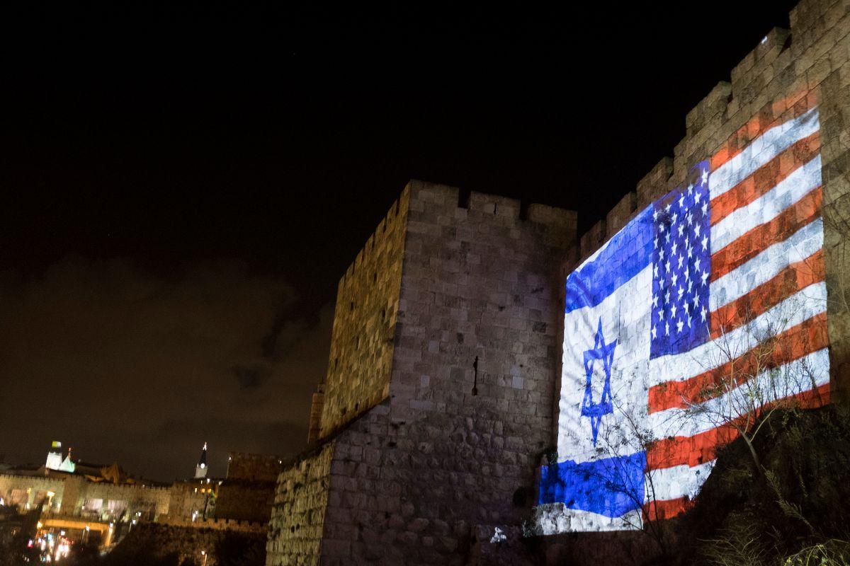 Vì sao Mỹ luôn ủng hộ nhà nước Israel vô điều kiện?