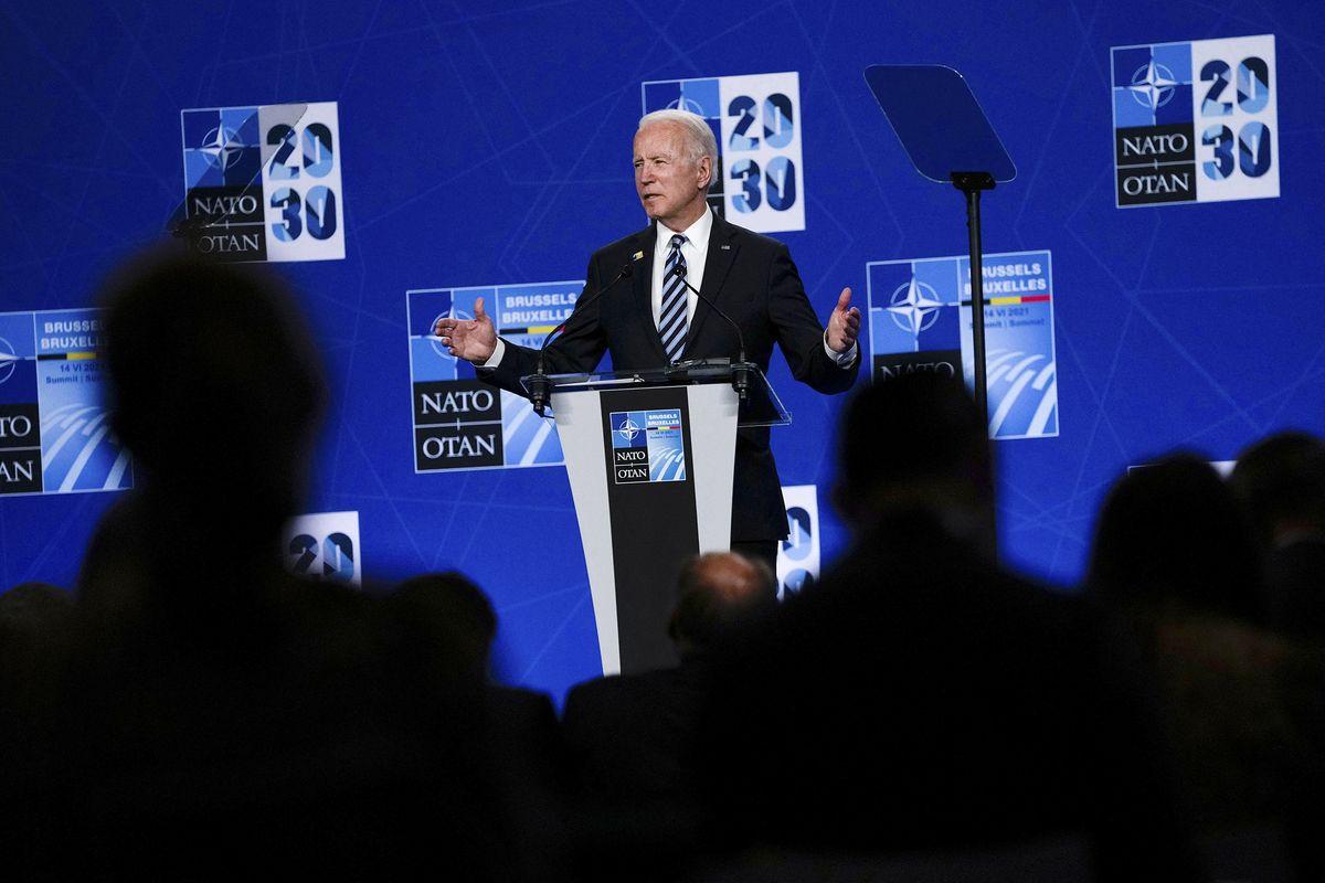'Gót chân Achilles' trong liên minh chống Trung Quốc của Tổng thống Biden