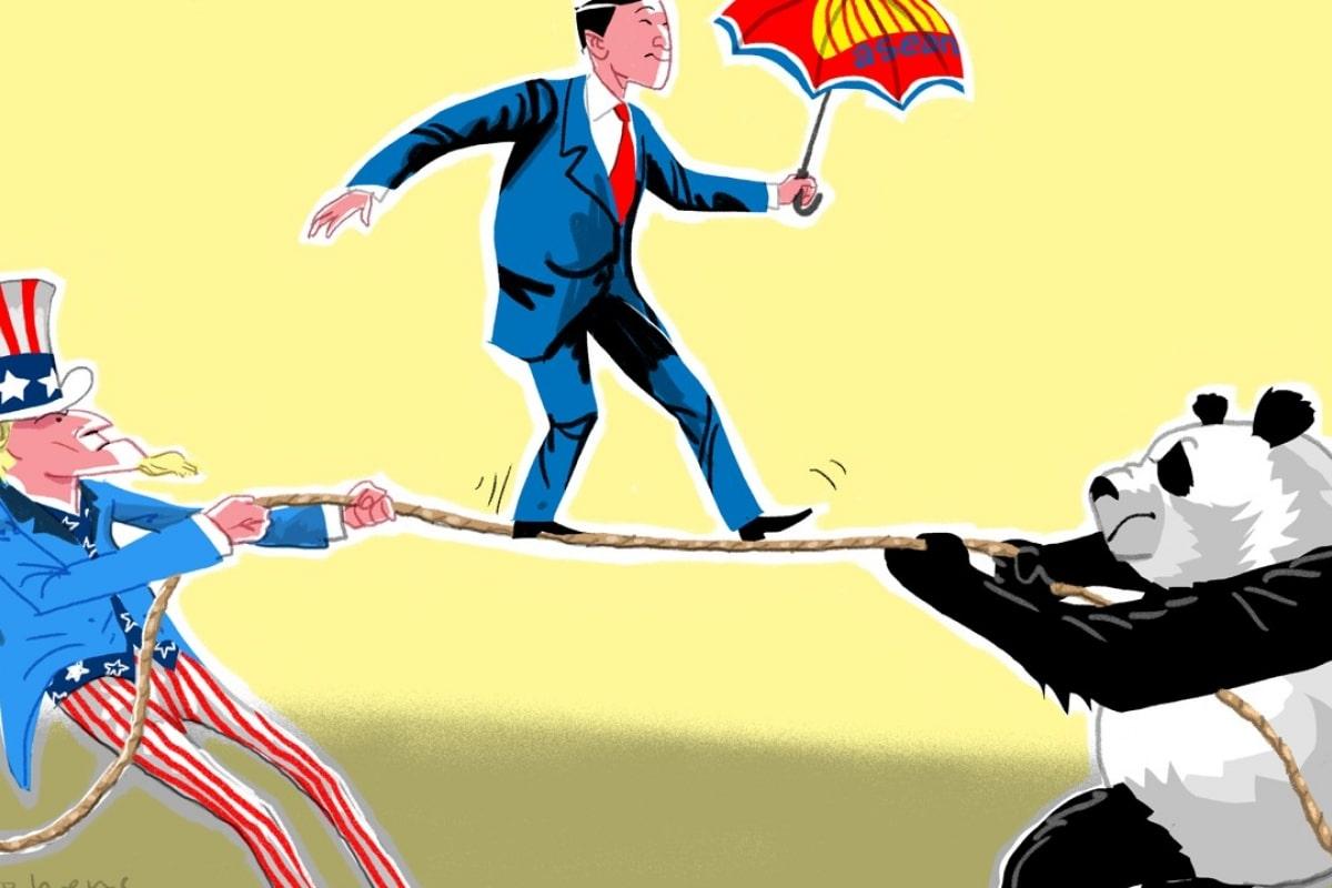Tại sao Mỹ nên theo đuổi chủ nghĩa 'tiểu đa phương' với ASEAN?