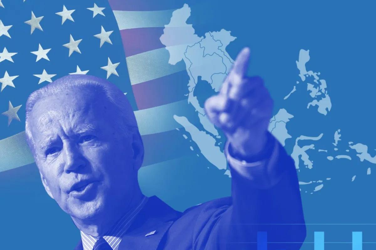 Đông Nam Á trong chính sách của Mỹ dưới thời Tổng thống Biden