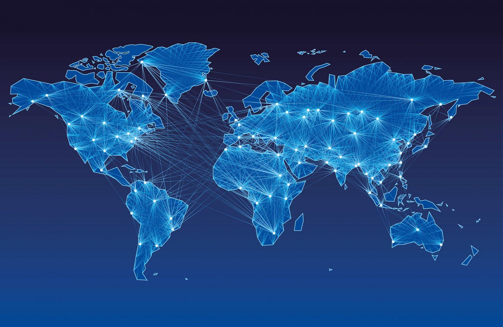 Chấm Xanh – mạng lưới đối trọng với Vành đai, Con đường – là gì?