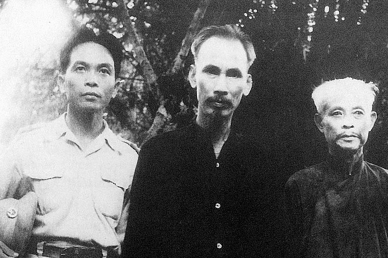 Cụ Bùi Bằng Đoàn: Từ Bộ Hình Nam Triều đến Quốc hội Việt Nam DCCH