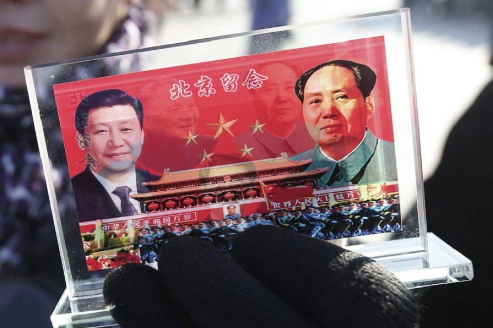 Tập Cận Bình đang tiếp nối di sản của Mao Trạch Đông như thế nào?