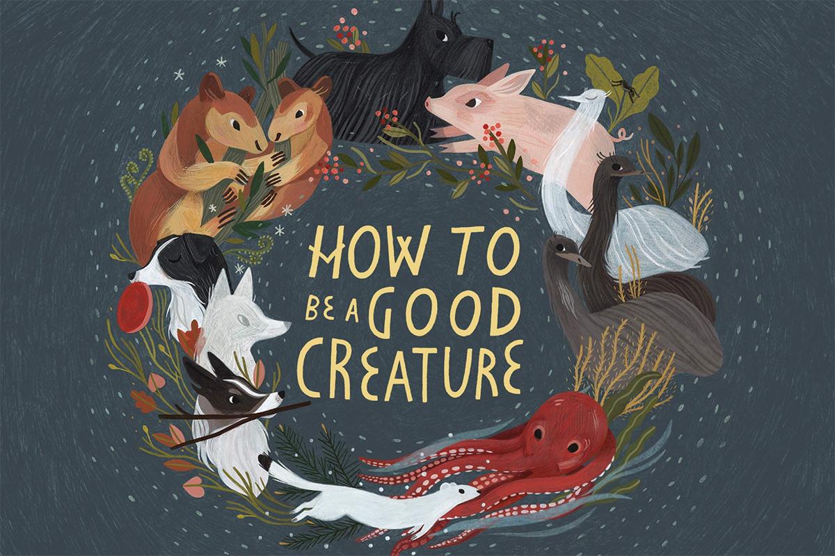 8 quyển sách đáng tìm đọc về thế giới tự nhiên
