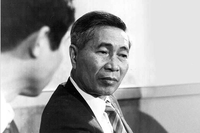'Con cáo bạc' Nguyễn Cơ Thạch trong ký ức một nhà báo Đan Mạch