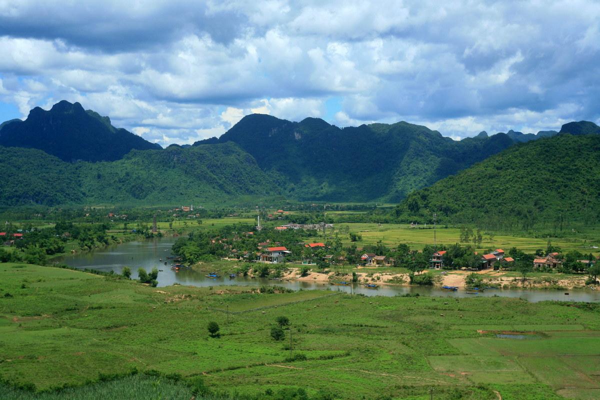 Chùm ảnh: Sông Son – sức cuốn hút của một dòng sông di sản