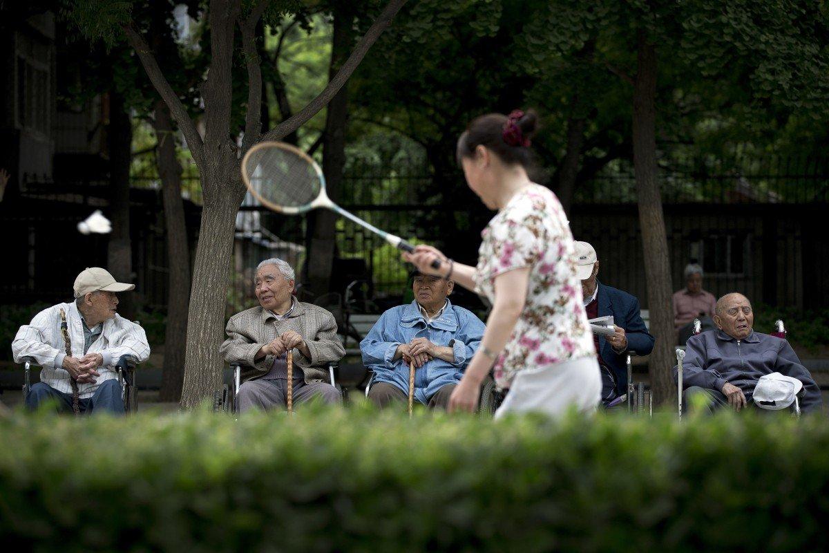 Thực trạng 'già trước khi giàu' thách thức tham vọng của Trung Quốc