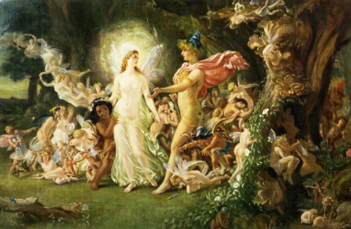 Bản nhạc 'Giấc mộng đêm hè' – một tuyệt phẩm của Felix Mendelssohn
