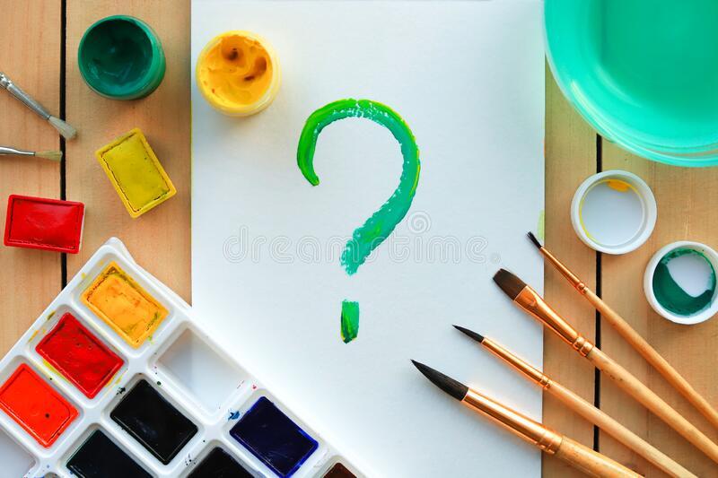 Những câu hỏi không bao giờ cũ về nghệ thuật