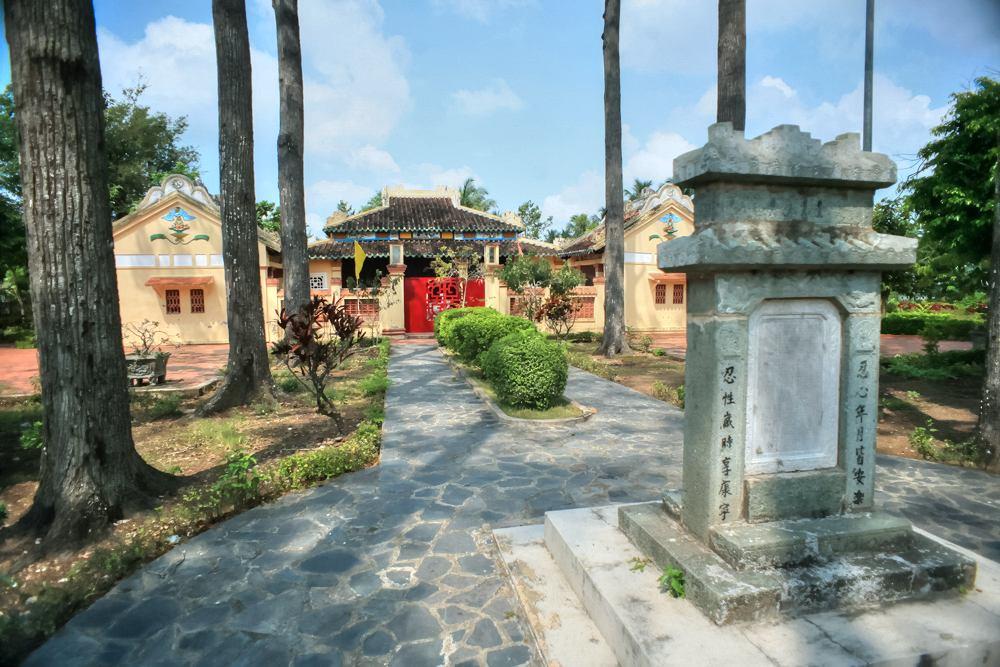 Chùm ảnh: Những điều thú vị ở 10 tỉnh có diện tích nhỏ nhất Việt Nam