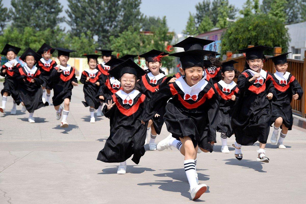 Về cuộc chạy đua giáo dục của các bậc cha mẹ Trung Quốc