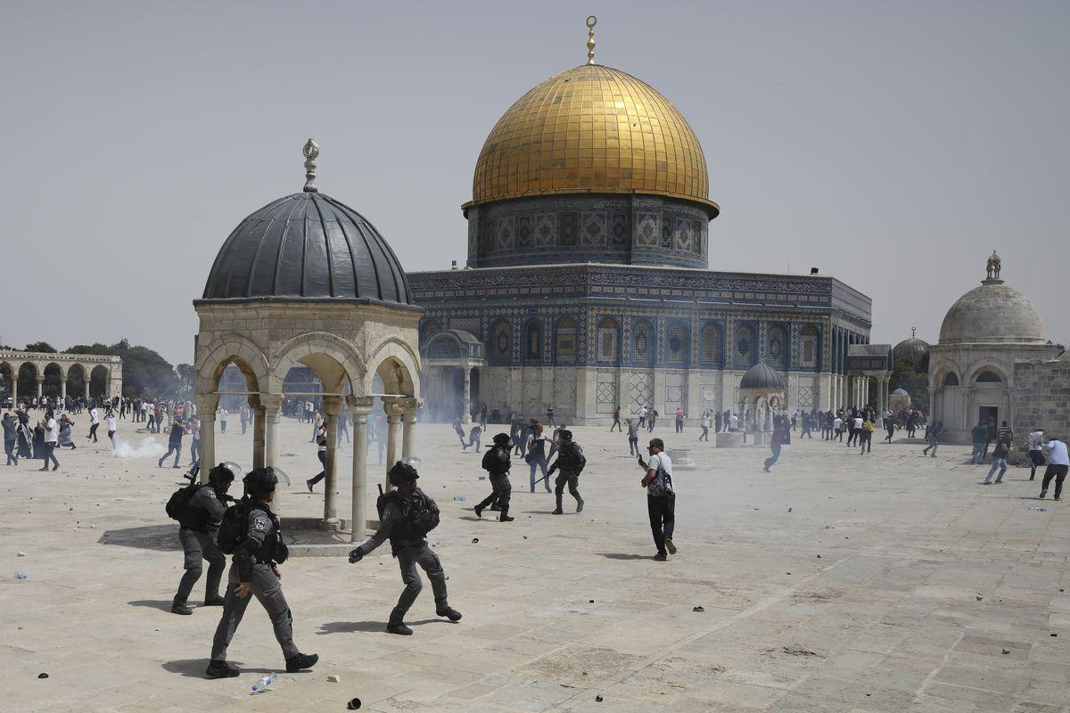 Những vấn đề lý luận về xung đột tộc người, tôn giáo