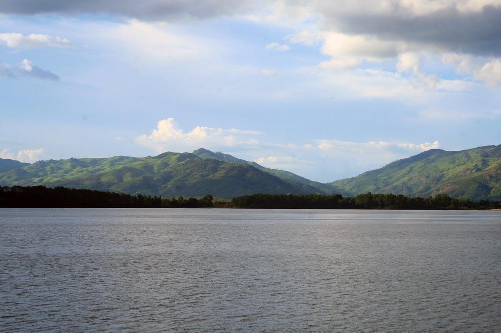 Chùm ảnh: Hồ T'Nưng – Biển Hồ huyền bí của Tây Nguyên