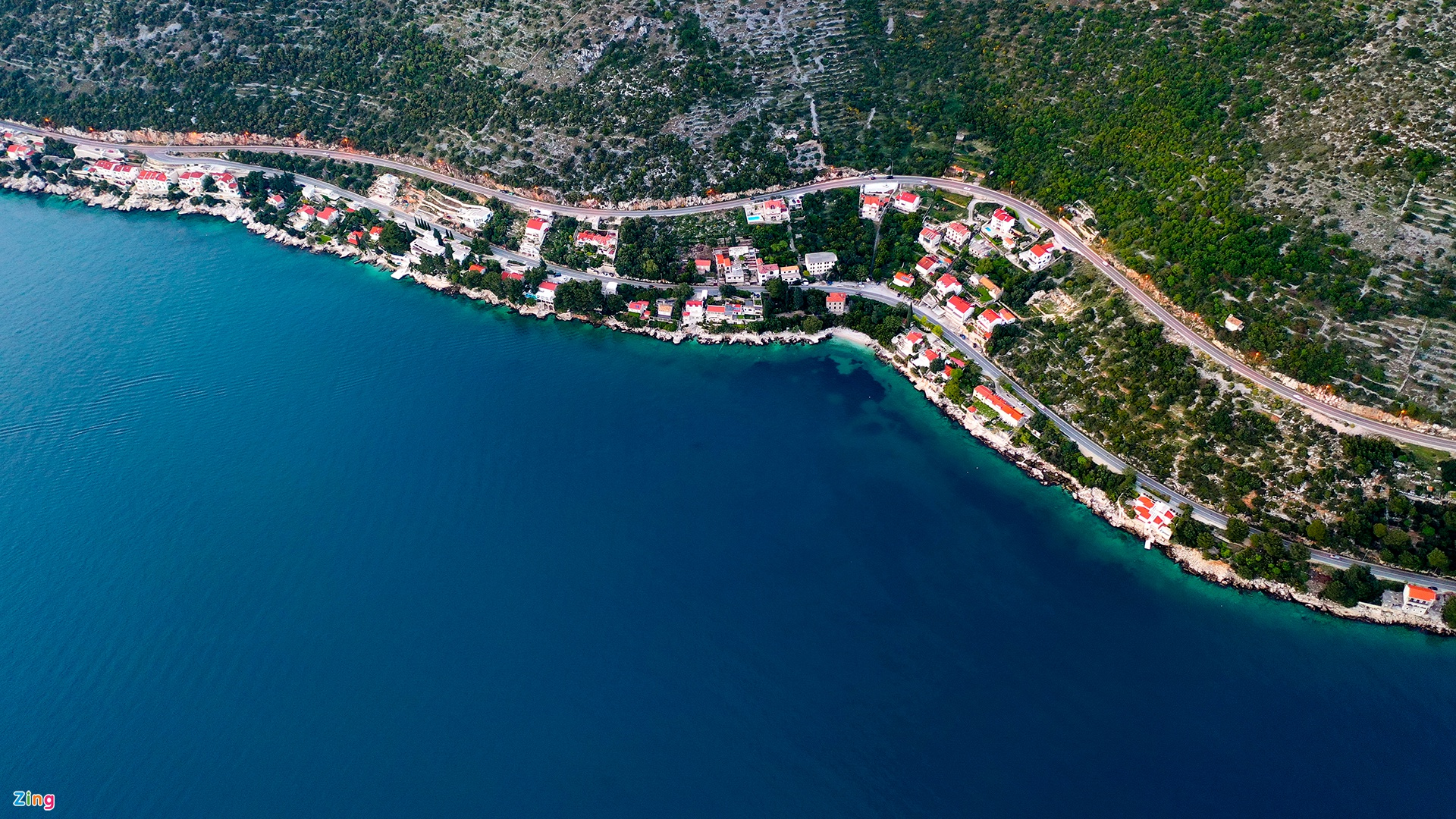 du lich Montenegro anh 1