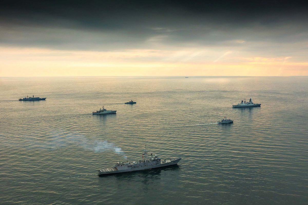 Vấn đề liên minh, liên kết an ninh quốc phòng: Từ thế giới đến Việt Nam