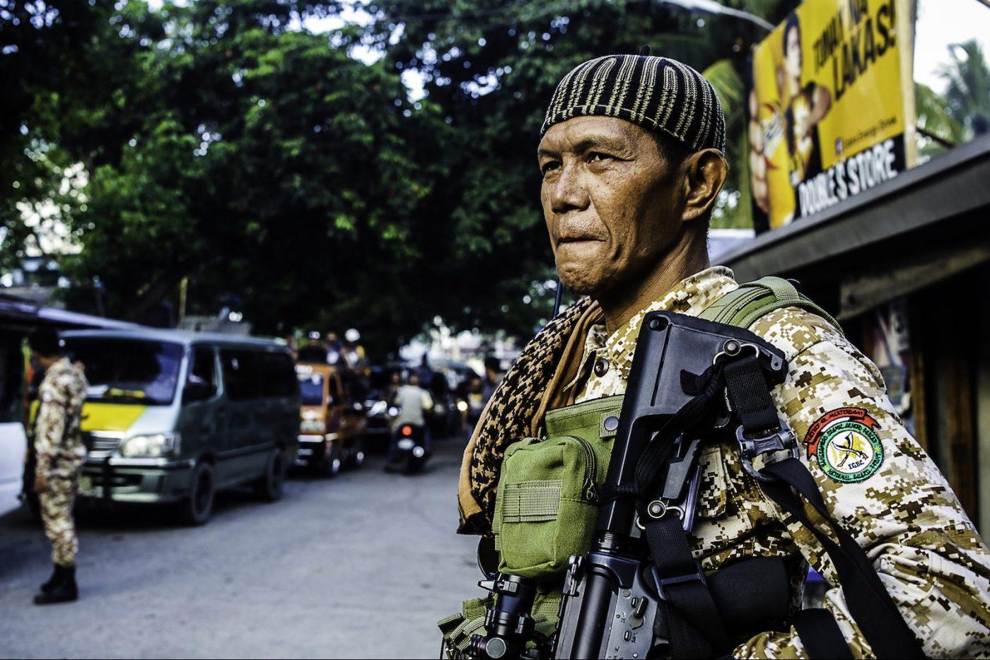 Bức tranh toàn cảnh về vấn đề xung đột sắc tộc, tôn giáo ở Philippines