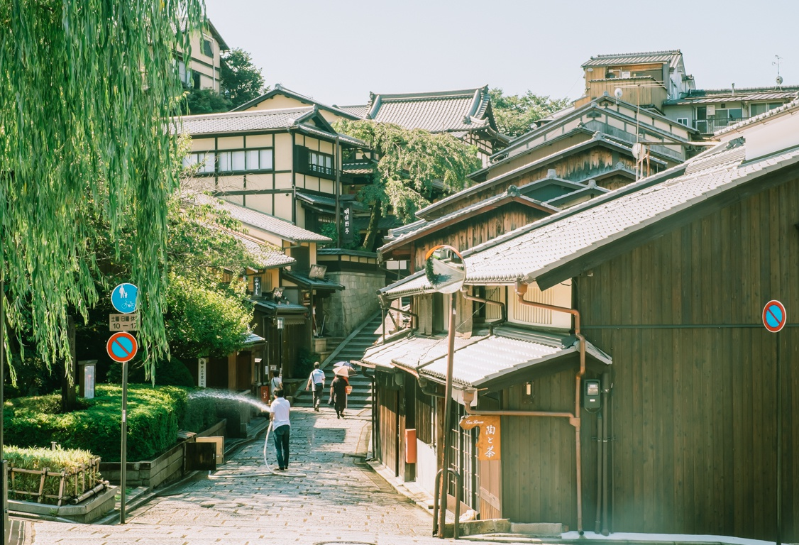 co do Kyoto anh 18