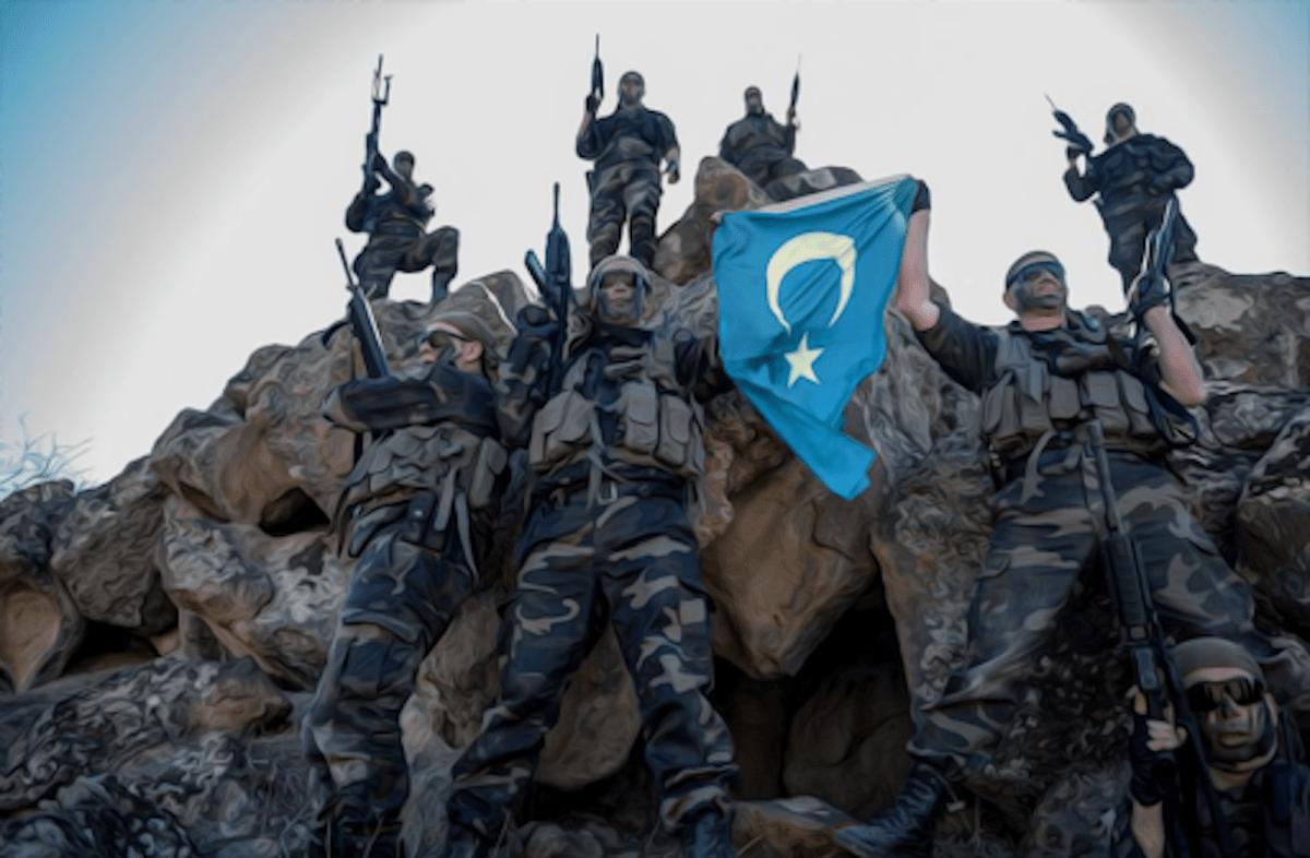 ETIM – nhóm khủng bố Hồi giáo khiến Trung Quốc lo sợ nhất