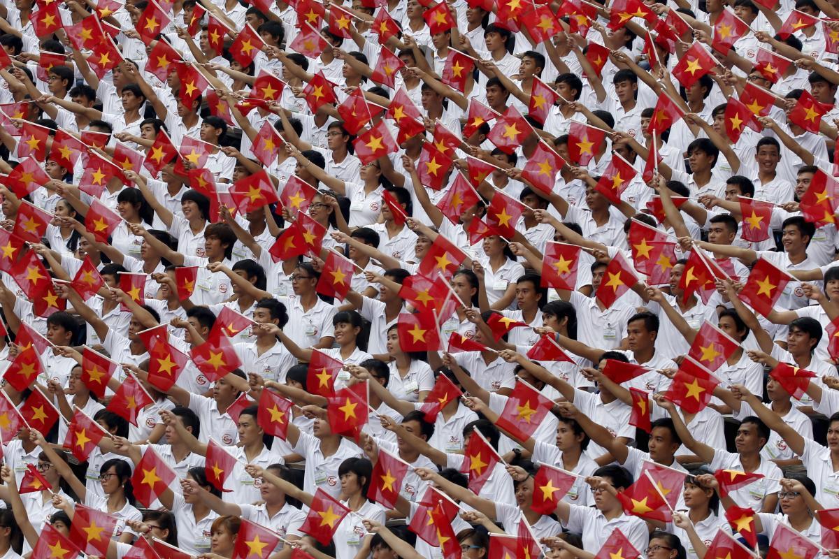 Định hướng ngoại giao chuyên biệt của quốc gia tầm trung: Một số gợi ý cho Việt Nam