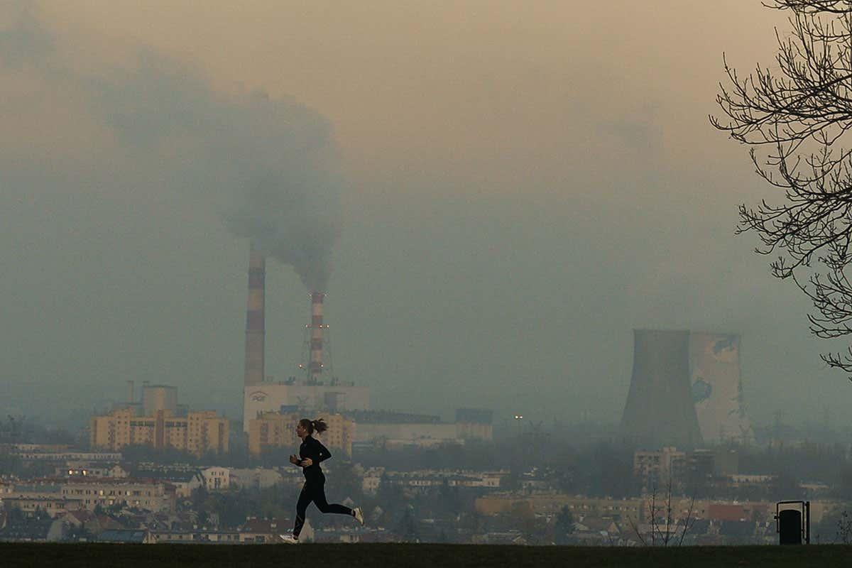 Về một hiểm họa ít được biết đến của ô nhiễm hóa học