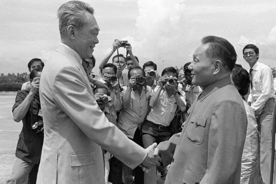 Hồi ức của Lý Quang Diệu về Đặng Tiểu Bình và cuộc chiến 1979