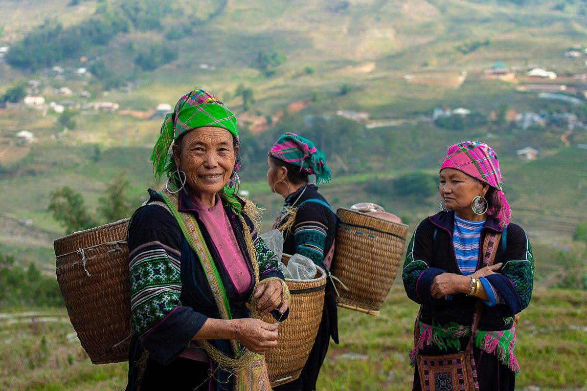 Tổng quan về tín ngưỡng của người H'mông ở Việt Nam